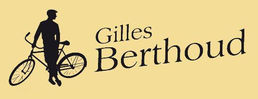 Gilles Berthoud
