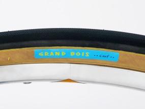 1 Paar Grand Bois CerfBlue