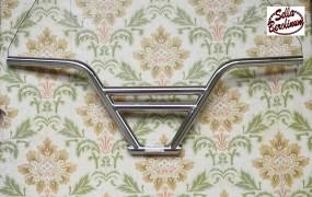 20 Stück Mängelware BMX 312 Lenker Stahl verchromt, 8,25