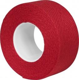 2 x Velox Tressostar 90 Baumwoll Lenkerband - Rot, 2 Rollen