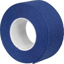 Velox Tressostar 90 Baumwoll Lenkerband - Blau, 1 Rolle 2,8 m