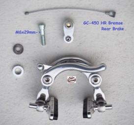 Dia Compe GC- 450 Mittelzugbremse 40-52mm (25mm Schraube)