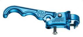 Dia Compe MX-120 / Tech 2 Classic rechter Bremshebel blau