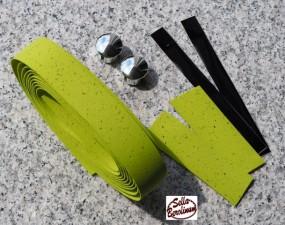 Ambrosio Pro3 Lenkerband grün Limited