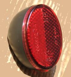Reflektor - oval