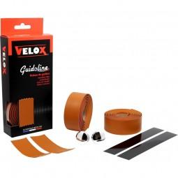 Velox Classic Lenkerband caramel