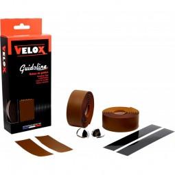 Velox Classic Lenkerband marron-dunkelbraun