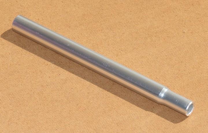 Sattelstütze KERZE Alu silber 300 mm Ø 25.8 mm SOPO