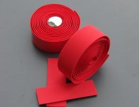 Maxi Cork Lenkerband Rot