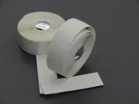 Maxi Cork Lenkerband Weiß