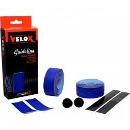 Velox Lenkerband gelocht - blau