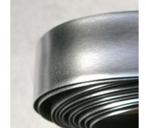 Metallic Lenkerband Chrome