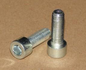 Ersatz Schraube M 10 x 30 mm für Ständer