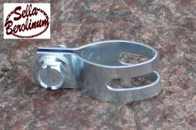 Ovale Bremsbandage Touren, Stahl verzinkt