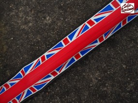 700x 23C Innova Patriot Flag Faltreifen - UK