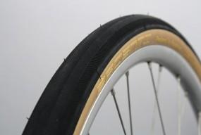 650 x 42B Pacenti Pari Moto TLC Faltreifen schwarz/ beige 42-584